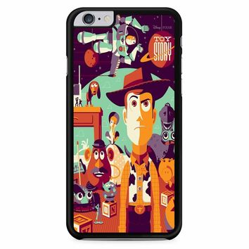 Disney Toy Story iPhone 6 Plus / 6S Plus Case