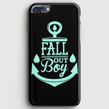 Fall Out Boy Album American Beauty American Psycho iPhone 7 Plus Case