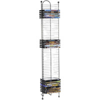 Atlantic 52-dvd And Blu-ray Disc Tower