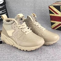New Balance Woman Men Casual Sneakers Sport Shoes