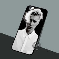 Justin Bieber Billboard - iPhone 7 6 5 SE Cases & Covers