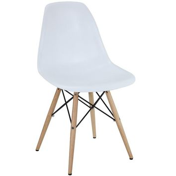 Rinaldi Side Chair WHITE