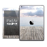 The Paradise Dock Skin for the iPad Air