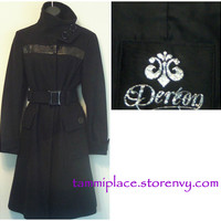 Dereon Trench Coat from Tammi's Place
