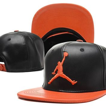 Jordan New York Yankees Snapbacks Cap Snapback Hat - Ready Stock