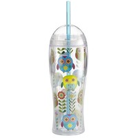 Owl Insulated Tumbler