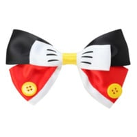 Disney Mickey Mouse Cosplay Bow