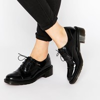 Dr Martens Adelaide Henrietta Oxford Shoes