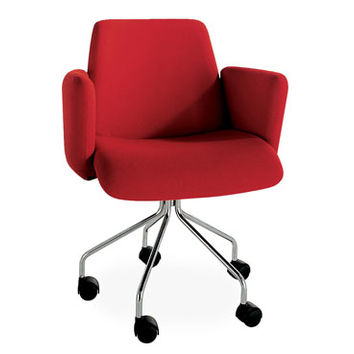 moorea swivel chair