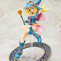 Dark Magician Girl 1/7th Scale Figure Yu-Gi-Oh! (Pre-Order)