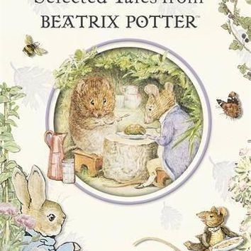 Selected Tales from Beatrix Potter (Peter Rabbit)