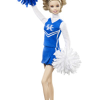 University of Kentucky Barbie® Doll | Barbie Collector