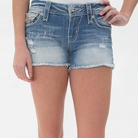 Rock Revival Fay Stretch Short