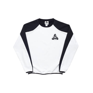 Adidas Palace Crew Neck W/R | Palace Skateboards