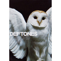 Deftones - Diamond Eyes Tapestry
