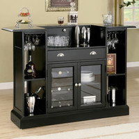 Wildon Home ® Deblois Bar Unit