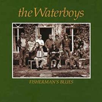 Fishermans Blues - The Waterboys, CD