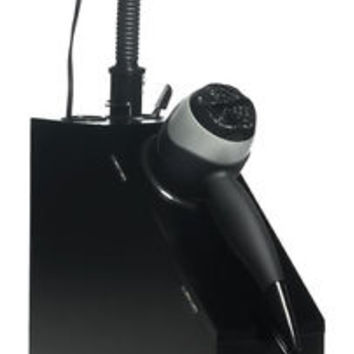 In'Keeper Hair Dryer Organizer - Black