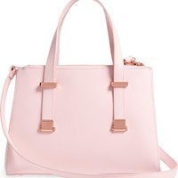 Ted Baker London Ameliee Leather Tote | Nordstrom