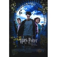 Harry Potter and the Prisoner of Azkaban 27x40 Movie Poster