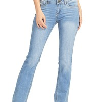 Revival Boot Cut Jeans