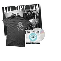 Future Hearts T-Shirt Bundle : HLR0 : MerchNOW
