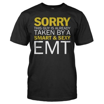Sorry Guy Taken By EMT