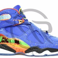 PEAPUX5 AIR JORDAN RETRO 8 DB - DOERNBECHER