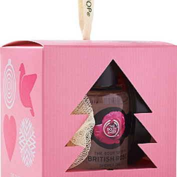 The Body Shop British Rose Treats Cube | Ulta Beauty