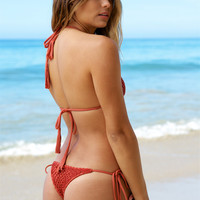ACACIA SWIMWEAR - Polihale Bottom | Li Hing Mui