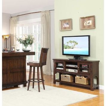 "ECI Furniture 58"" Entertainment Center"