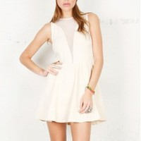 For Love & Lemons Lulu Dress in 2 Colors