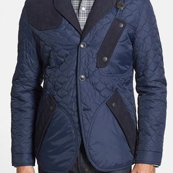Men's Barbour 'Barbour x White Mountaineering'