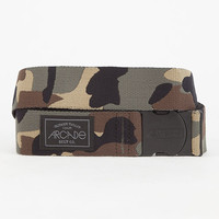 Arcade The Sierra Mens Belt Camo One Size For Men 27735794601