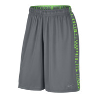 Nike Lacrosse Fly Printed Men's Training Shorts