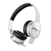 Tracks Air Wireless Headphones (Ice White) | SOL REPUBLIC
