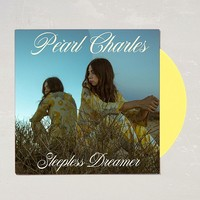 Pearl Charles - Sleepless Dreamer LP | Urban Outfitters