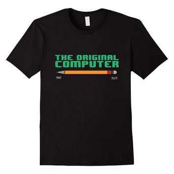 The Original Computer T-Shirt