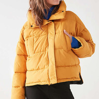 Silence + Noise Classic Puffer Jacket | Urban Outfitters