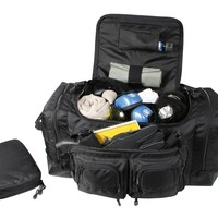 Deluxe Law Enforcement Gear Bag