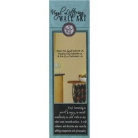 Bless Us Vinyl Self Adhesive Wall Decor | Shop Hobby Lobby