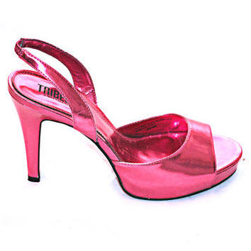 Shop Barbie Pink Shoes on Wanelo