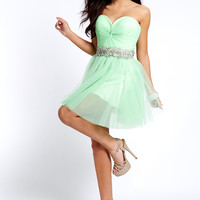 Jovani homecoming dress 20344 - Homecoming Dresses