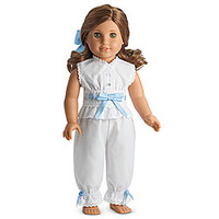 American Girl® Dolls: Rebecca's Pajamas for Dolls
