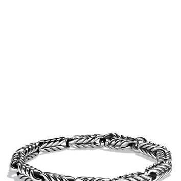 Men's David Yurman 'Chevron' Link Bracelet