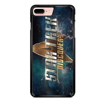 Star Trek Discovery 6 iPhone 7 Plus Case