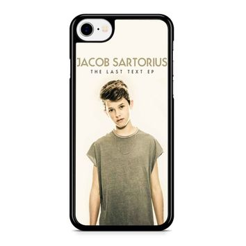 Popular Jacob Sartorius Albums Iphone 8 Case