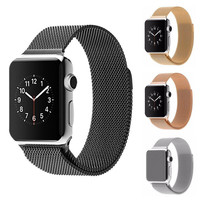 Milanese Watchband for Apple Watch 38mm