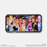 Princess Face Free Shipping iPhone 6 6Plus case iPhone 5s case iPhone 5C case 790