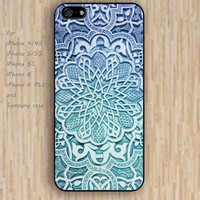 iPhone 4 5s 6 case Retro carving Decorative pattern dream catcher colorful phone case iphone case,ipod case,samsung galaxy case available plastic rubber case waterproof B637